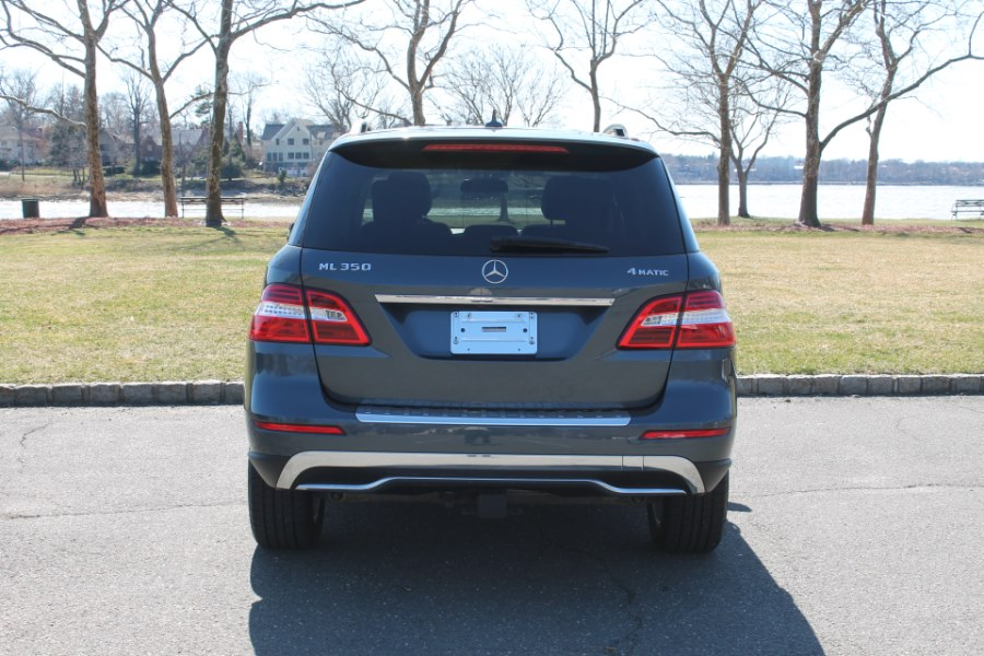 2014 Mercedes-Benz M-Class 4MATIC 4dr ML350, available for sale in Great Neck, NY