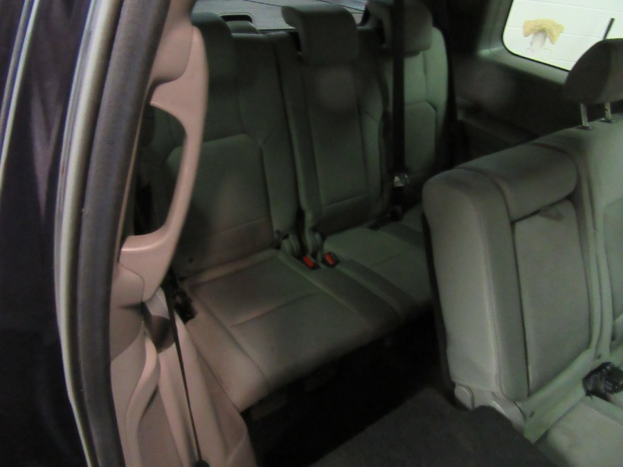 Used Honda Pilot 4WD 4dr LX 2011   Royalty Auto Sales. Little Ferry, New Jersey