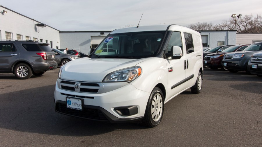 "Used Ram ProMaster City Cargo Van 122"" WB Tradesman SLT 2016 