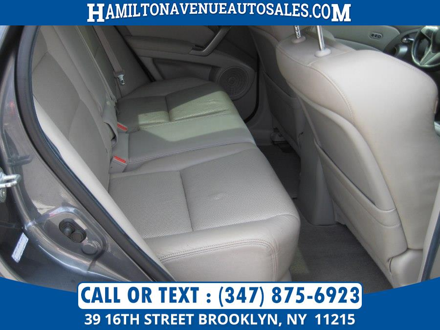 2012 Acura RDX AWD 4dr Tech Pkg, available for sale in Brooklyn, New York | Hamilton Avenue Auto Sales DBA Nyautoauction.com. Brooklyn, New York