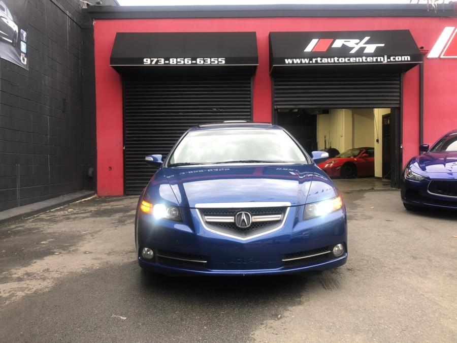 2007 Acura TL 4dr Sdn AT Type-S, available for sale in Newark, New Jersey | RT Auto Center LLC. Newark, New Jersey