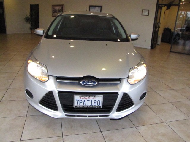 2014 Ford Focus 5dr HB SE, available for sale in Placentia, California   Auto Network Group Inc. Placentia, California