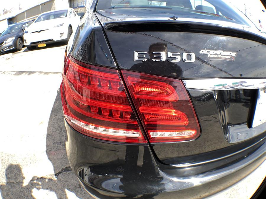 2016 Mercedes-Benz E-Class 4dr Sdn E 350 Sport 4MATIC, available for sale in Amityville, New York | Sunrise Auto Outlet. Amityville, New York