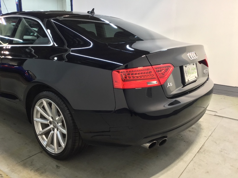 2015 Audi A5 2dr Cpe Man quattro 2.0T Premium, available for sale in Lodi, New Jersey | European Auto Expo. Lodi, New Jersey