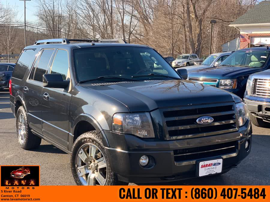 Used 2010 Ford Expedition in Canton, Connecticut   Lava Motors. Canton, Connecticut