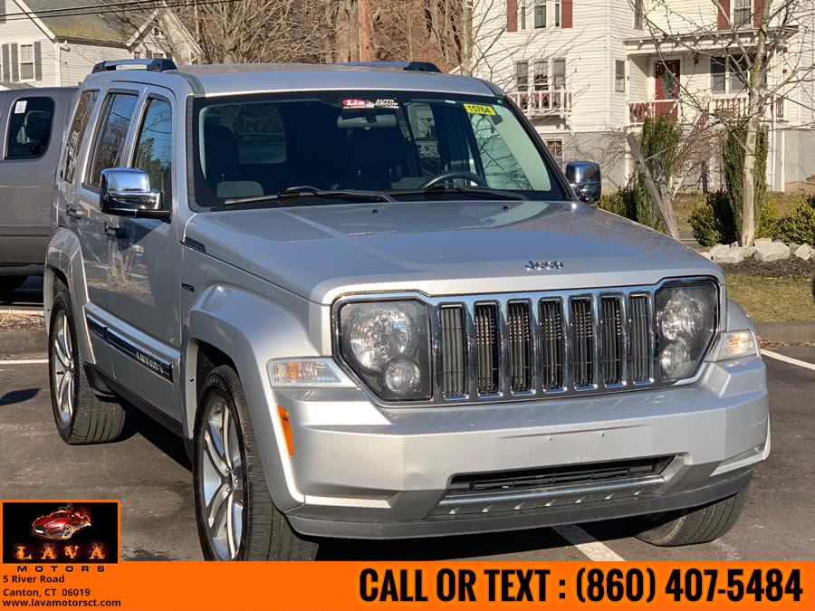 Used 2011 Jeep Liberty in Canton, Connecticut   Lava Motors. Canton, Connecticut