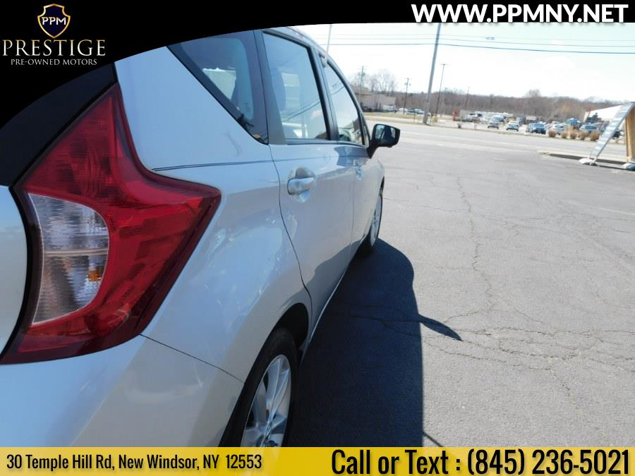 Used Nissan Versa Note 5dr HB CVT 1.6 SV 2015 | Prestige Pre-Owned Motors Inc. New Windsor, New York