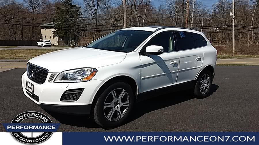 Used 2013 Volvo XC60 in Wilton, Connecticut | Performance Motor Cars. Wilton, Connecticut