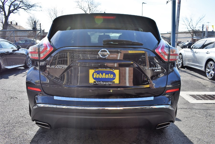 Nissan Murano 2016 in Berlin, Manchester, New Haven ...