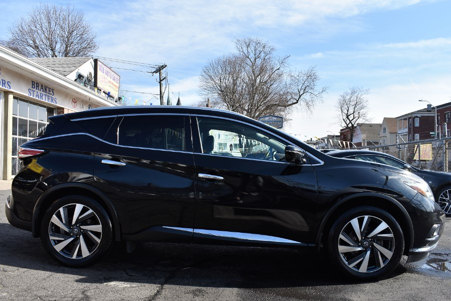 2016 Nissan Murano AWD 4dr Platinum, available for sale in Hartford, Connecticut | VEB Auto Sales. Hartford, Connecticut
