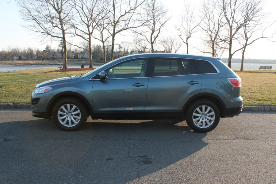 2010 Mazda CX-9 AWD 4dr Grand Touring, available for sale in Great Neck, NY