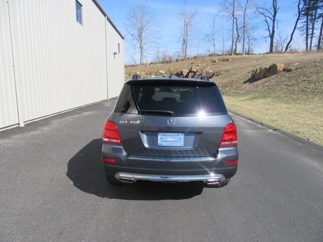 2014 Mercedes-Benz GLK-Class 4MATIC 4dr GLK350, available for sale in Danbury, Connecticut | Performance Imports. Danbury, Connecticut