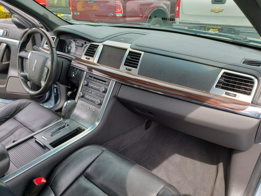 2009 Lincoln MKS 4dr Sdn FWD, available for sale in West Chester, Ohio | Decent Ride.com. West Chester, Ohio