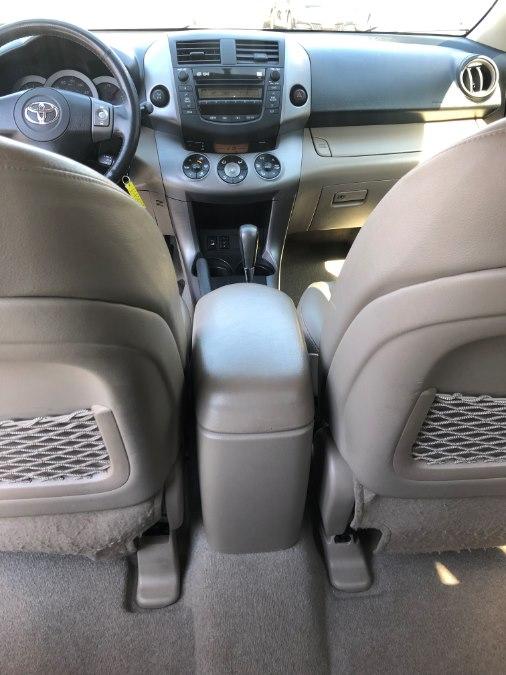 2008 Toyota RAV4 4WD 4dr V6  Ltd (Natl), available for sale in Lindenhurst, New York   Rite Cars, Inc. Lindenhurst, New York