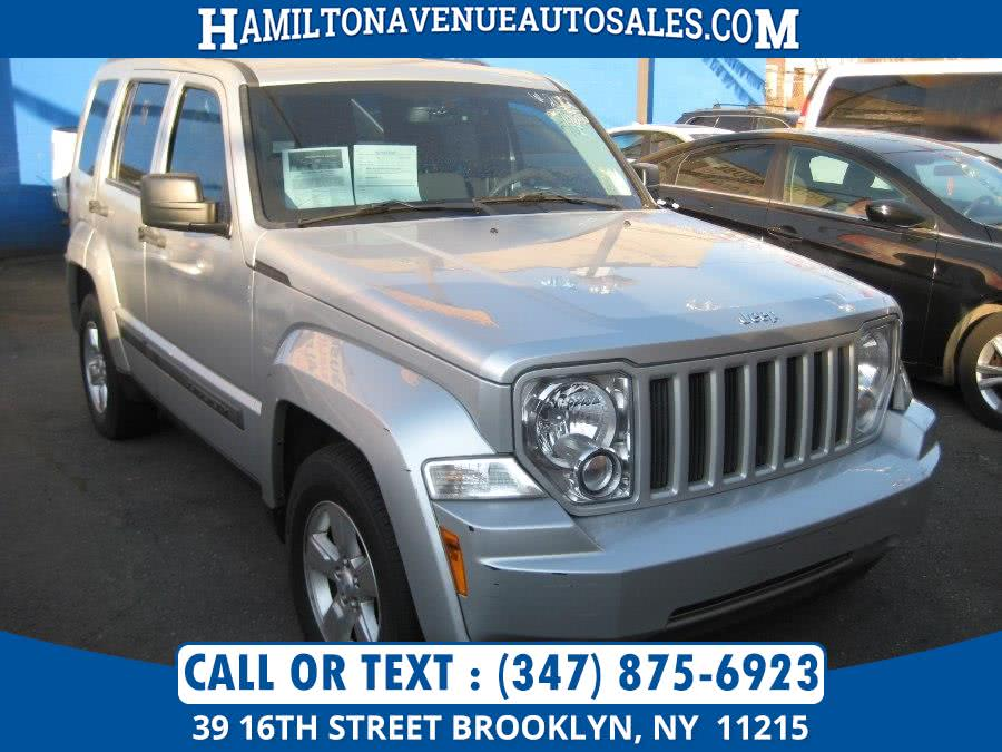 Used 2012 Jeep Liberty in Brooklyn, New York | Hamilton Avenue Auto Sales DBA Nyautoauction.com. Brooklyn, New York