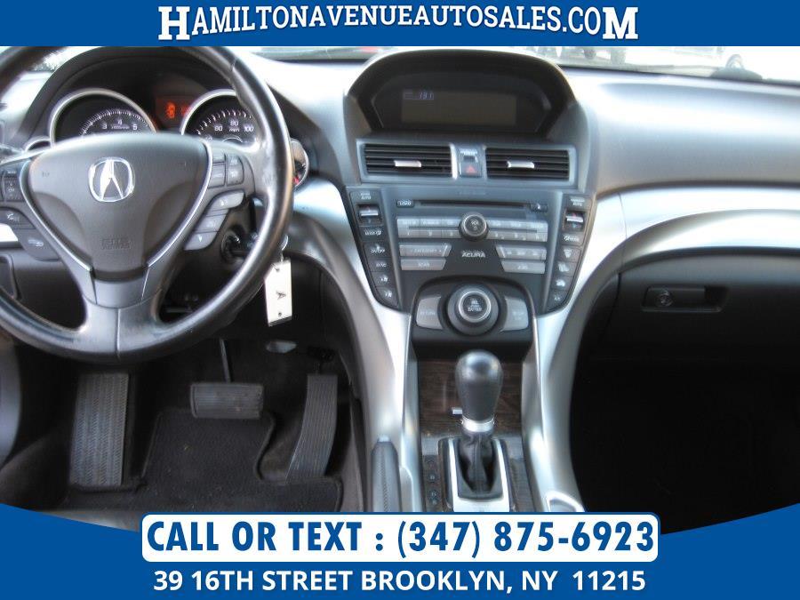 2011 Acura TL 4dr Sdn 2WD, available for sale in Brooklyn, New York | Hamilton Avenue Auto Sales DBA Nyautoauction.com. Brooklyn, New York