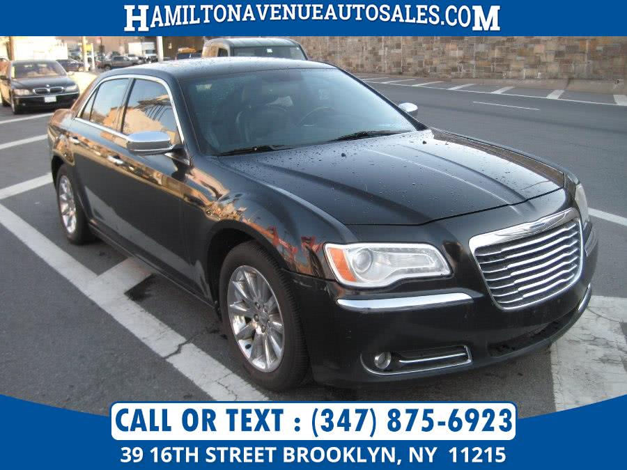 Used 2012 Chrysler 300 in Brooklyn, New York | Hamilton Avenue Auto Sales DBA Nyautoauction.com. Brooklyn, New York