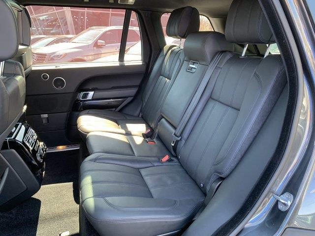 2016 Land Rover Range Rover Supercharged LWB, available for sale in Cincinnati, Ohio | Luxury Motor Car Company. Cincinnati, Ohio