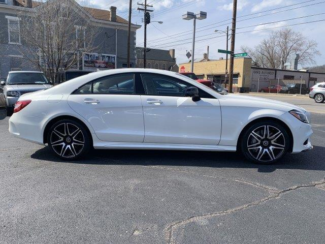 2017 Mercedes-benz Cls 550 4MATIC, available for sale in Cincinnati, Ohio | Luxury Motor Car Company. Cincinnati, Ohio