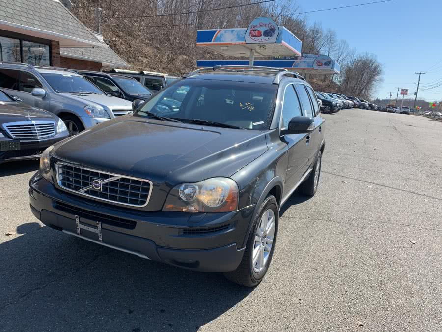 Used Volvo XC90 AWD 4dr I6 w/Sunroof/3rd Row 2009 | Five Star Cars LLC. Meriden, Connecticut
