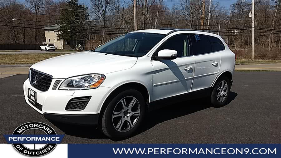 Used Volvo XC60 AWD 4dr 3.0L Premier Plus 2013 | Performance Motorcars Inc. Wappingers Falls, New York