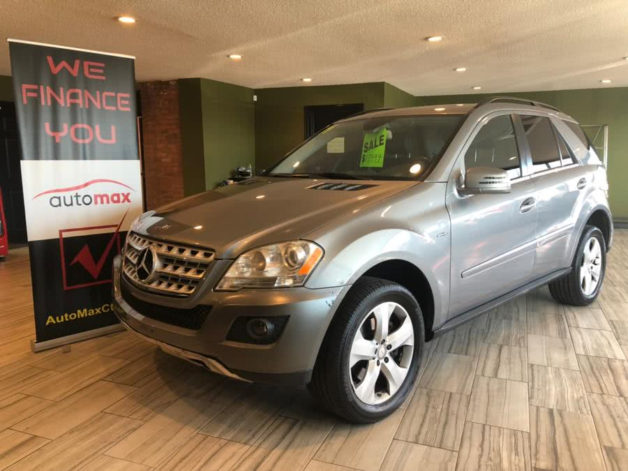 Used 2011 Mercedes-Benz M-Class in West Hartford, Connecticut | AutoMax. West Hartford, Connecticut
