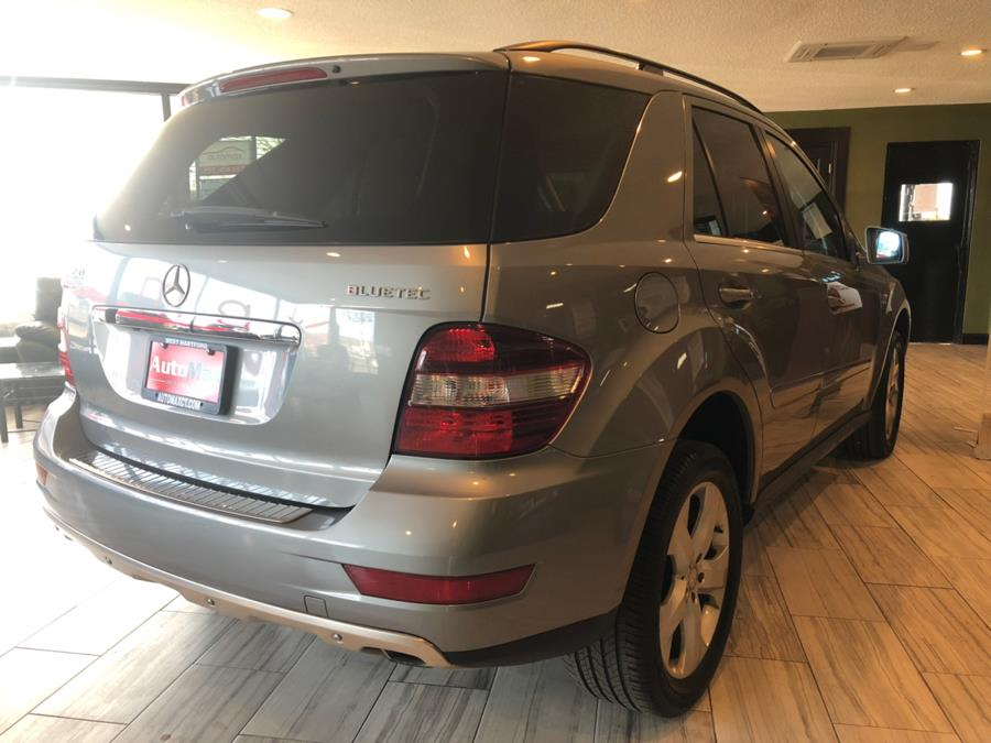 2011 Mercedes-Benz M-Class 4MATIC 4dr ML 350 BlueTEC, available for sale in West Hartford, Connecticut | AutoMax. West Hartford, Connecticut