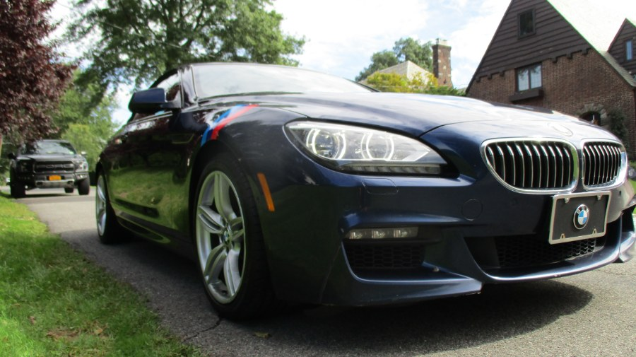 2015 BMW 640 XI 2dr Conv, available for sale in Bronx, New York | TNT Auto Sales USA inc. Bronx, New York