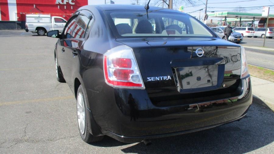 2008 NISSAN SENTRA LUXURY SEDAN, available for sale in Bronx, New York | TNT Auto Sales USA inc. Bronx, New York