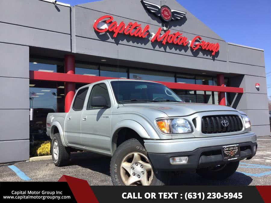 Used 2004 Toyota Tacoma in Medford, New York | Capital Motor Group Inc. Medford, New York