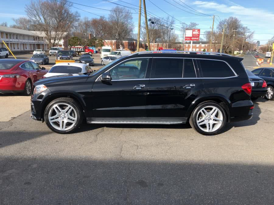 Used Mercedes-Benz GL-Class 4MATIC 4dr GL550 2015 | Dean Auto Sales. W Springfield, Massachusetts