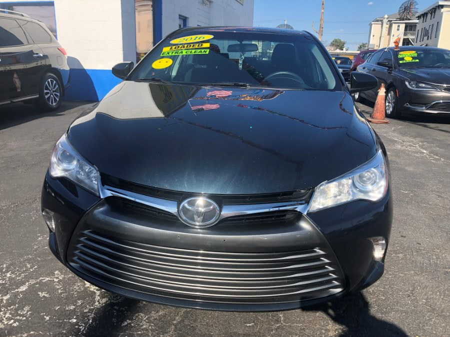 Used 2016 Toyota Camry in Bridgeport, Connecticut | Affordable Motors Inc. Bridgeport, Connecticut