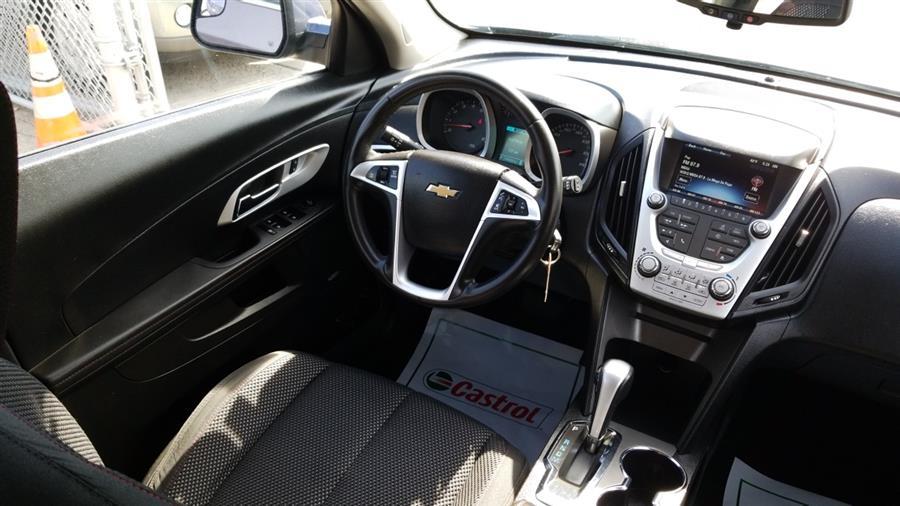 Used Chevrolet Equinox AWD 4dr LT w/1LT 2013 | New York Motors Group Solutions LLC. Bronx, New York