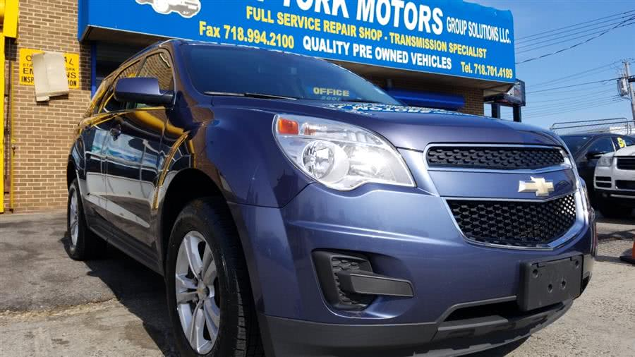 Used 2013 Chevrolet Equinox in Bronx, New York | New York Motors Group Solutions LLC. Bronx, New York