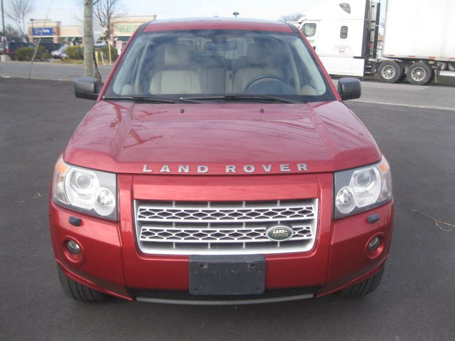 Used Land Rover LR2 AWD 4dr HSE 2008 | H & H Auto Sales. Hicksville, New York