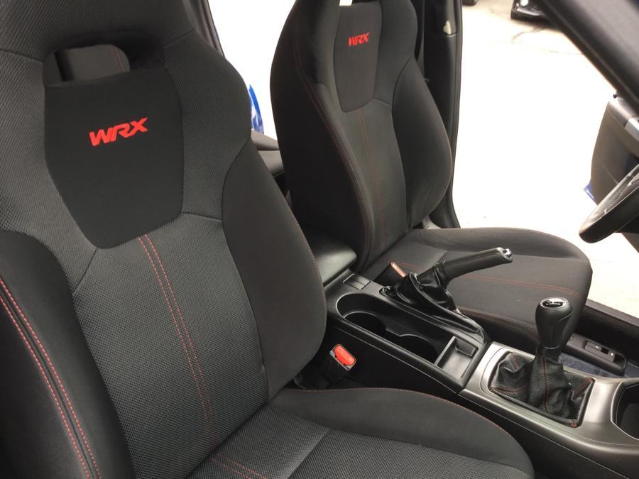 2013 Subaru Impreza Sedan WRX 4dr Man WRX, available for sale in Plantsville, Connecticut | L&S Automotive LLC. Plantsville, Connecticut