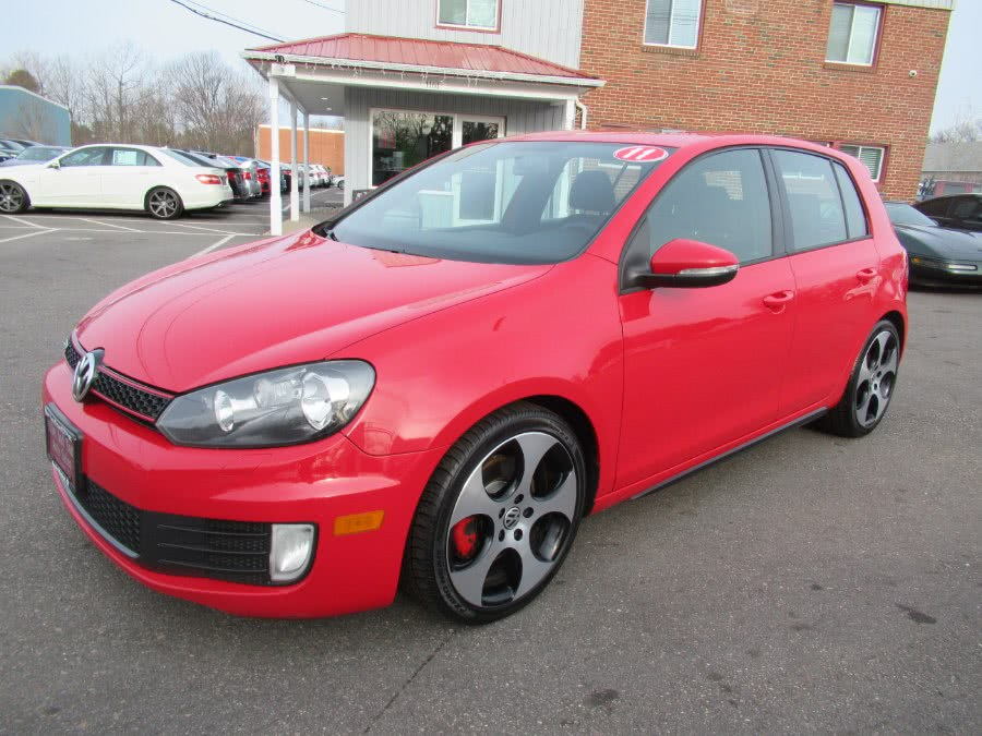 Used 2011 Volkswagen GTI in South Windsor, Connecticut   Mike And Tony Auto Sales, Inc. South Windsor, Connecticut
