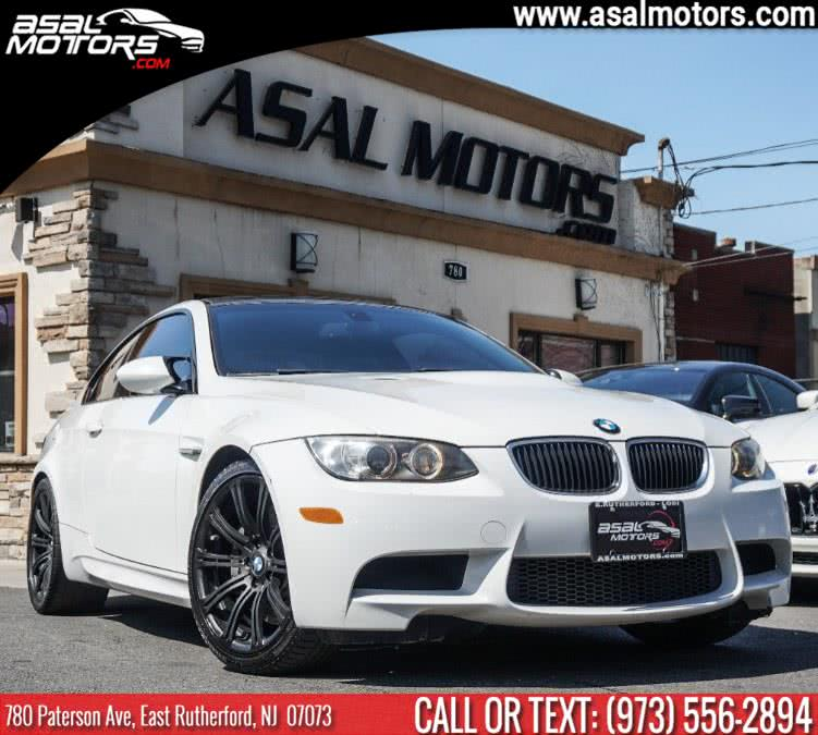 Used 2010 BMW M3 in East Rutherford, New Jersey | Asal Motors. East Rutherford, New Jersey