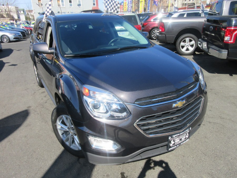 2016 Chevrolet Equinox AWD 4dr LT, available for sale in Irvington, New Jersey | Foreign Auto Imports. Irvington, New Jersey