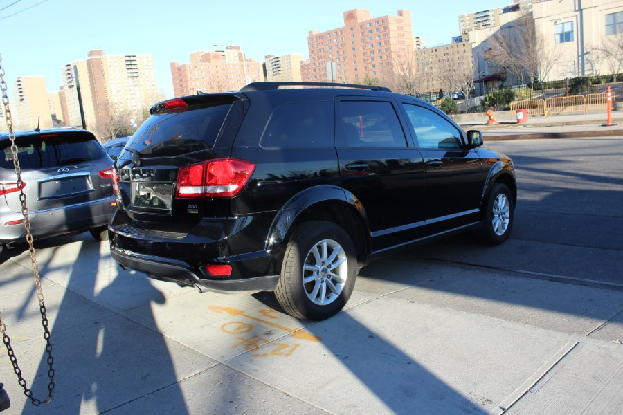 2017 Dodge Journey SXT FWD, available for sale in Brooklyn, New York | NYC Automart Inc. Brooklyn, New York