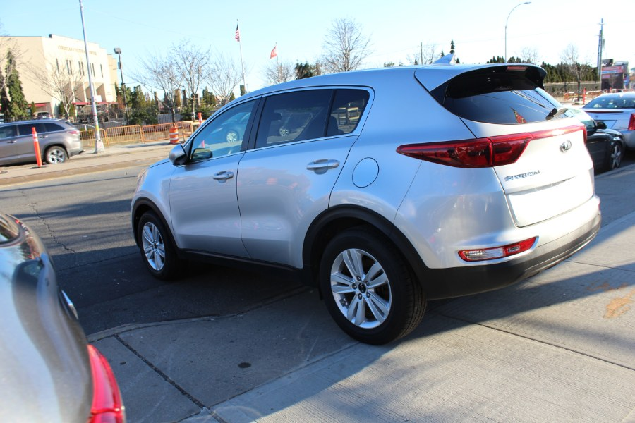 2017 Kia Sportage LX FWD, available for sale in Brooklyn, New York   NYC Automart Inc. Brooklyn, New York