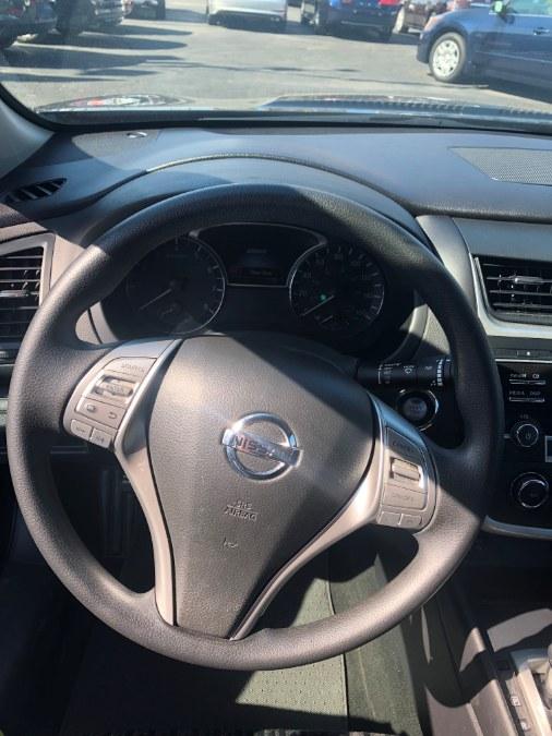 2016 Nissan Altima S, available for sale in Bridgeport, Connecticut   Affordable Motors Inc. Bridgeport, Connecticut
