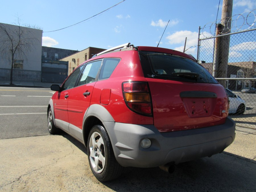 2003 Pontiac Vibe 4dr HB, available for sale in Bronx, New York | Car Factory Inc.. Bronx, New York