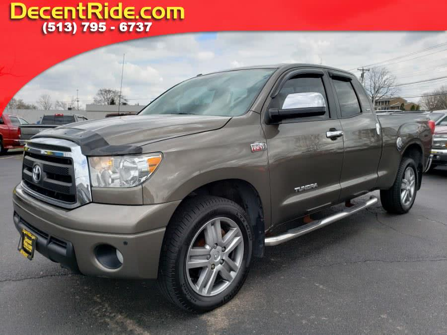 Used 2012 Toyota Tundra 4WD Truck in West Chester, Ohio | Decent Ride.com. West Chester, Ohio