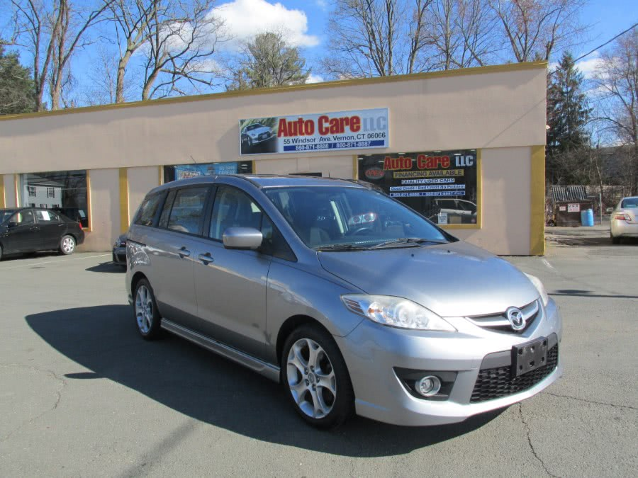 Used 2010 Mazda Mazda5 in Vernon , Connecticut | Auto Care Motors. Vernon , Connecticut