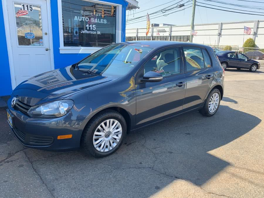 Used 2013 Volkswagen Golf in Stamford, Connecticut | Harbor View Auto Sales LLC. Stamford, Connecticut
