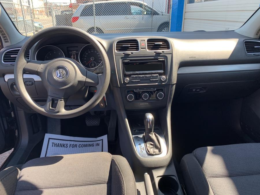 2013 Volkswagen Golf 4dr HB Auto PZEV, available for sale in Stamford, Connecticut | Harbor View Auto Sales LLC. Stamford, Connecticut