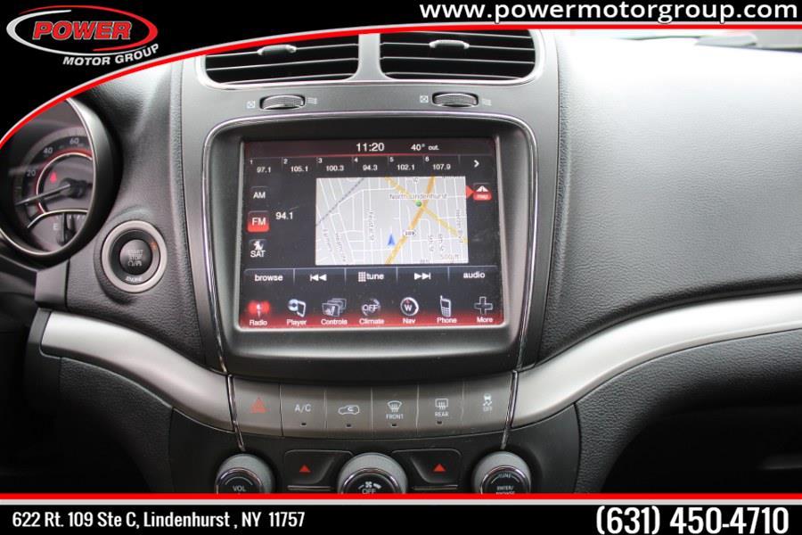 2015 Dodge Journey AWD 4dr Crossroad, available for sale in Lindenhurst , New York   Power Motor Group. Lindenhurst , New York