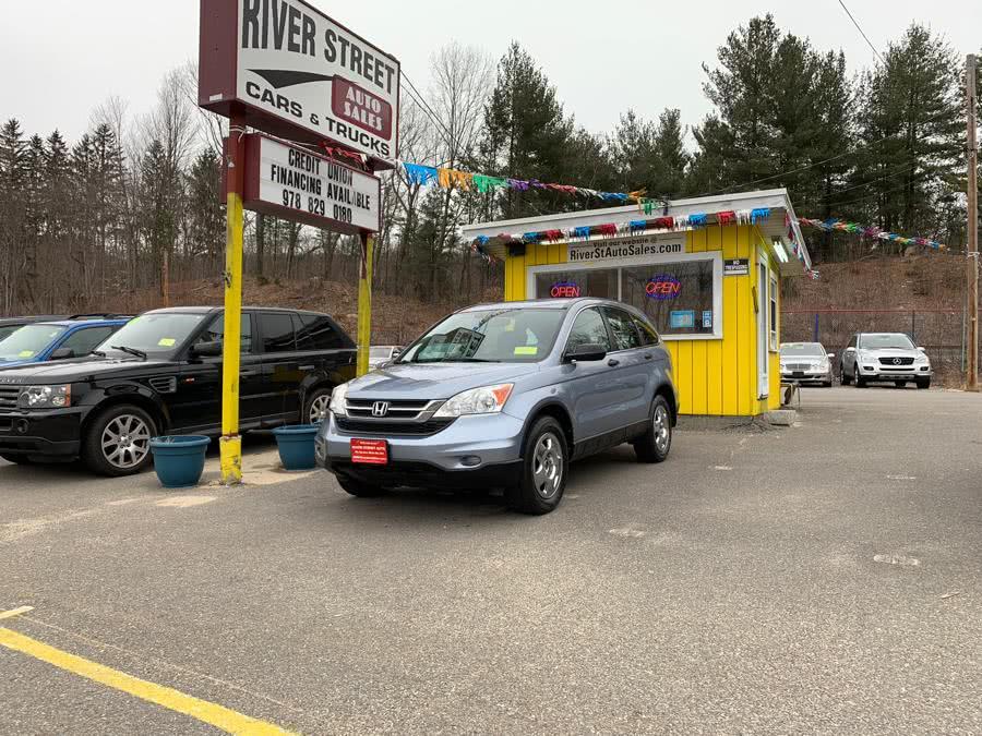 Used 2011 Honda CR-V in Fitchburg, Massachusetts | River Street Auto Sales. Fitchburg, Massachusetts