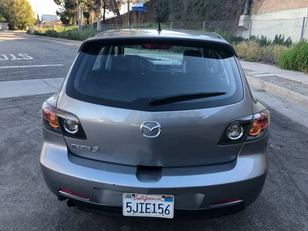 2004 Mazda Mazda3 5dr Wgn s Auto, available for sale in Orange, California | Carmir. Orange, California